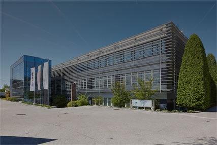 Büro Nürnberger Werbung - IMG Business Center