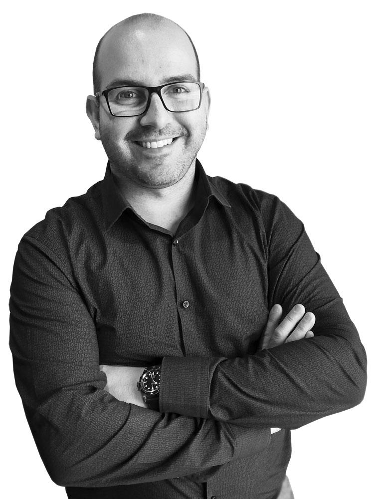 Thomas Nürnberger - Gründer Nürnberger Werbung - Onlineshops