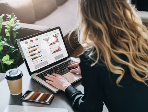 Schritt 5: Das Onlinemarketing Konzept - Nürnberger Werbung